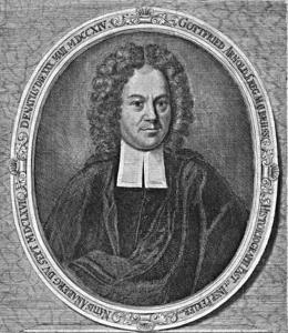 Gottfried-Arnold