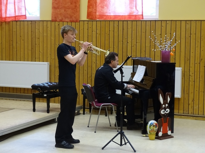 Kreismusikschule - Tag der offenen Tür 2016