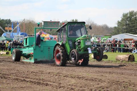 Traktor Treffen 2016