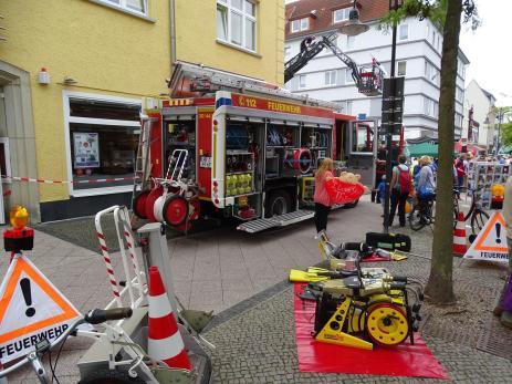 Wittenberger Feuerwehr