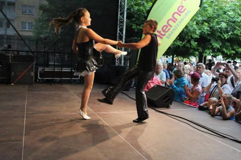 Tanzzentrum Wittenberge