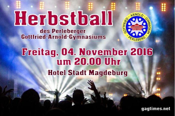herbstball-plakat